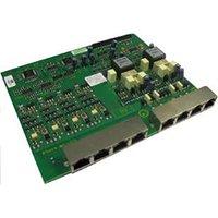 Tiptel 2FXO/4FXS-Modul für 822 XT