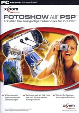 X-OOM X-OOM Fotoshow auf PSP (Win) (DE)
