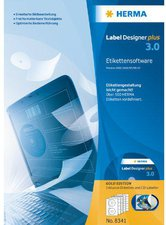 Herma Labeldesigner Plus 3 Gold Edition (DE) (Win)