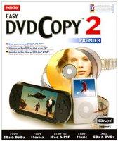 Roxio Easy DVD Copy 2 (DE) (Win)