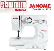 Janome Sew Mini Deluxe