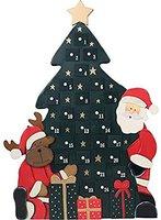 Legler Adventskalender Weihnachtszeit