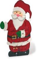 Small Foot Design Adventskalender Weihnachtsmann