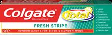 Colgate Total Fresh Stripe Zahncreme (75 ml)