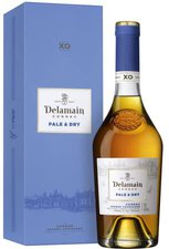 Delamain XO Pale & Dry 0,7l