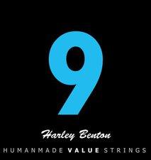 Harley Benton Valuestrings 009 Saitensatz