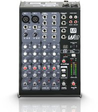 LD-Systems LAX6D