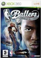 NBA Ballers - Chosen One (Xbox 360)