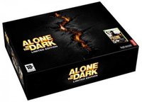 Alone in the Dark: Limited Edition (Xbox 360)