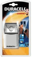 Duracell Compact