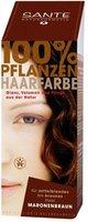 Sante Pflanzen-Haarfarbe Maronenbraun (100 g)