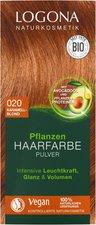 Logona Pflanzen-Haarfarbe Sahara (100 g)