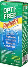 Alcon Optifree RepleniSH (120 ml)