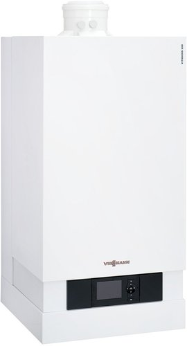 Viessmann Vitodens 200-W (19 kW)