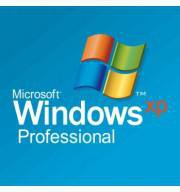Microsoft Windows XP Professional SP1a OEM (DE)