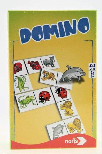 Noris Bilder Domino