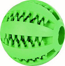 Trixie DENTAfun Baseball Mintfresh Naturgummi (7 cm)