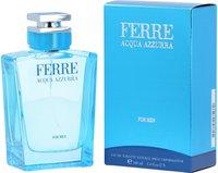 Gianfranco Ferre Acqua Azzurra Eau de Toilette (100 ml)