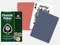 Piatnik Pro Poker Spielkarten