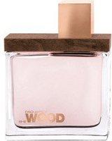 Dsquared2 She Wood Eau de Parfum (100 ml)