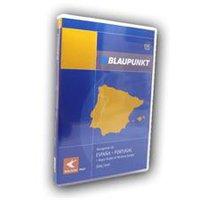 Tele Atlas Spanien / Portugal + MRE 2008/2009 DX