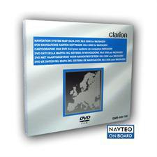 Clarion Europa f. NAX 943 (DVD)