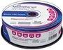MediaRange CD-R 700MB 80min 52x bedruckbar 25er Spindel