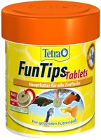 Tetra Tips Haft-Futtertabletten (75 Stück)