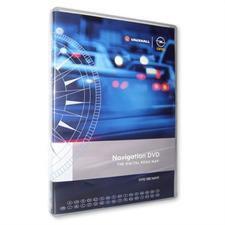 Navteq Opel Europa DVD100 Delpi 2008