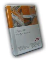 JVC Europa Packet JVC KD-NX10 Version 5