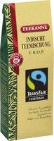 Teekanne Indische Teemischung F.B.O.P Fairtrade (250 g)