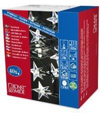 Konstsmide Sternenkette (40 Sterne) 2062