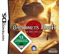 Baphomets Fluch: The Director's Cut (DS)