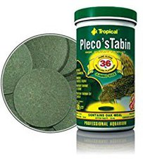 Tropical Plecos Tabin (300 ml)