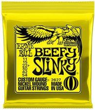 Ernie Ball Beefy Slinky Nickel Wound .011 - .054