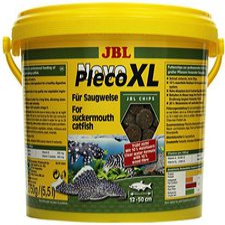 JBL Tierbedarf Novo Pleco XL (5,5 l)