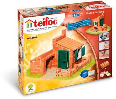 Teifoc Haus (TEI 4105)