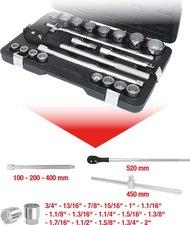 KS Tools Steckschlüsselsatz (911.0751)