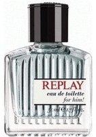 Replay for Him Eau de Toilette (50 ml)