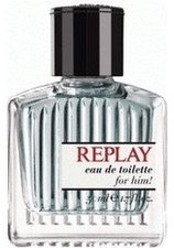 Replay for Him Eau de Toilette (50 ml)