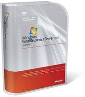 Microsoft Windows Small Business Server 2008 Standard (5 User) (FR)
