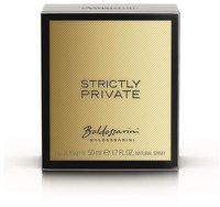 Baldessarini Strictly Private Eau de Toilette (50 ml)