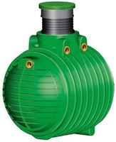 Garantia Columbus Erdtank 6500 Liter (200034)