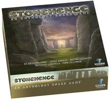 Titanic Games Stonehenge (englisch)