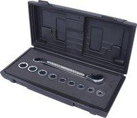 KS Tools Doppel-Ratschenringschlüssel-Satz 10-tlg. (503.4645)