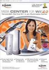 X-OOM X-OOM Media Center für Wii 2 (Win) (DE)
