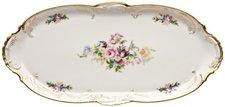 Rosenthal Sanssouci Elfenbein Diplomat Kuchenplatte rechteckig