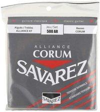 Savarez Alliance Corum 500AR