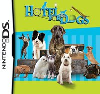 Hotel for Dogs (DS)