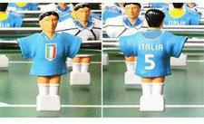 Maxstore Tuniro Trikot Set Italien